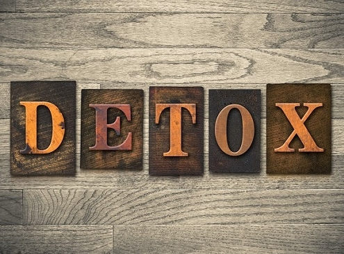 Executive 7 Day Alcohol Detox
