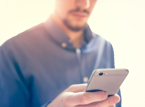 rehab that allows cell phones