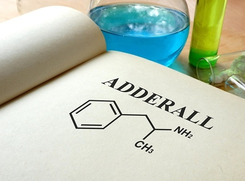 Adderall Addiction Signs