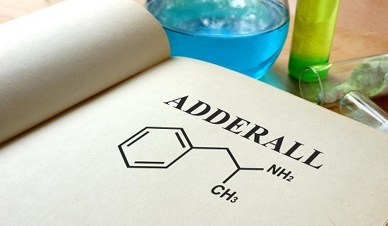 Adderall Addiction Signs