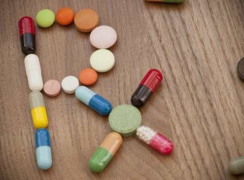 being addicted to prescription drugs