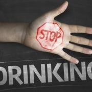tips to help stop drinking alcohol