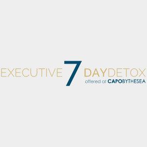 Executive 7 Day Detox